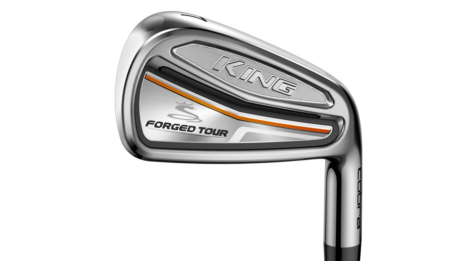 """<strong><u><a href=""""http://www.golf.com/equipment/check-out-new-cobra-king-f7-and-king-forged-tour-irons"""" target=""""_blank"""">LEARN MORE ABOUT THE CLUB</a></u></strong><br />                     <p><a class=""""standard-button"""" href=""""http://www.pgatoursuperstore.com/cobra-king-forged-tec-irons-4-gw-w/steel-shafts/1000000005535.jsp"""">Buy it now for $1,099.99</a></p>"""