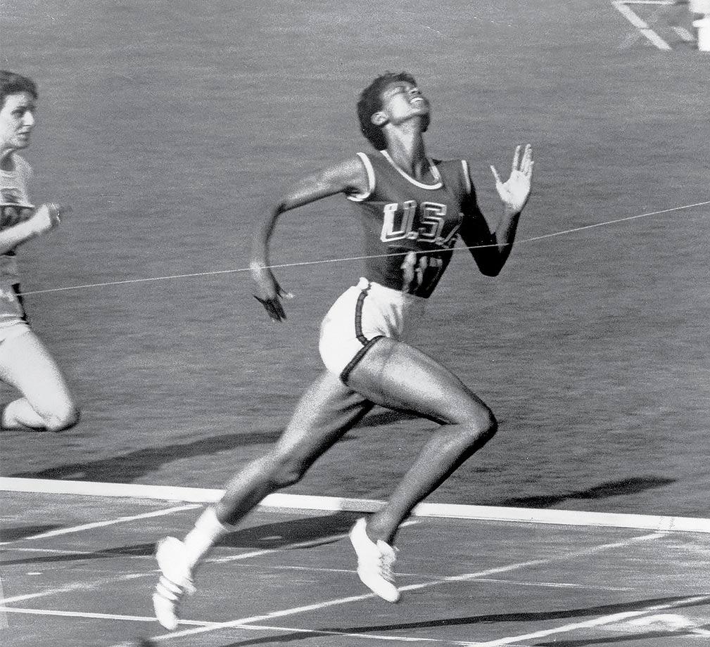 1960 Summer Olympics