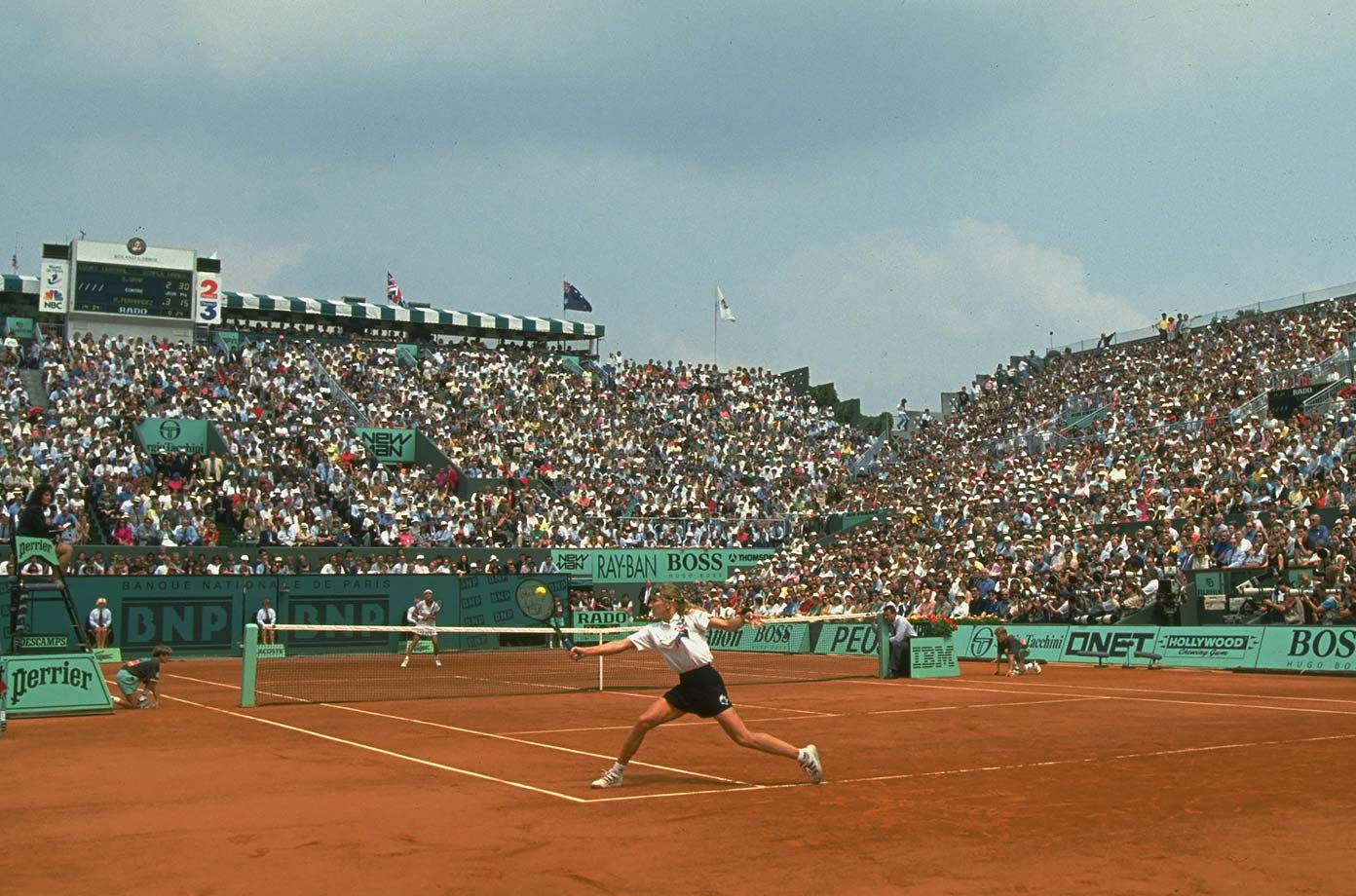 1993 French Open