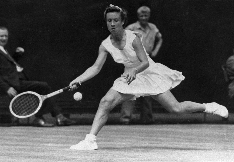 1953 Wimbledon