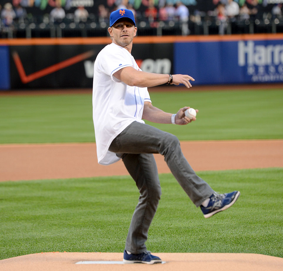July 28 at Citi Field in New York
