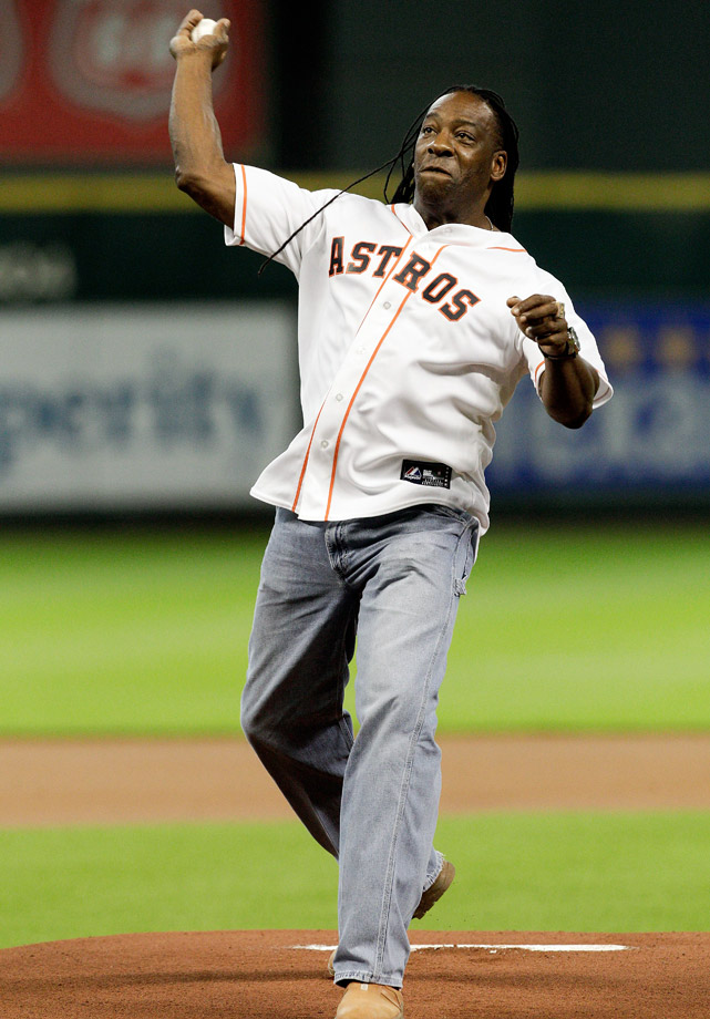 July 29 at Minute Maid Park in Houston