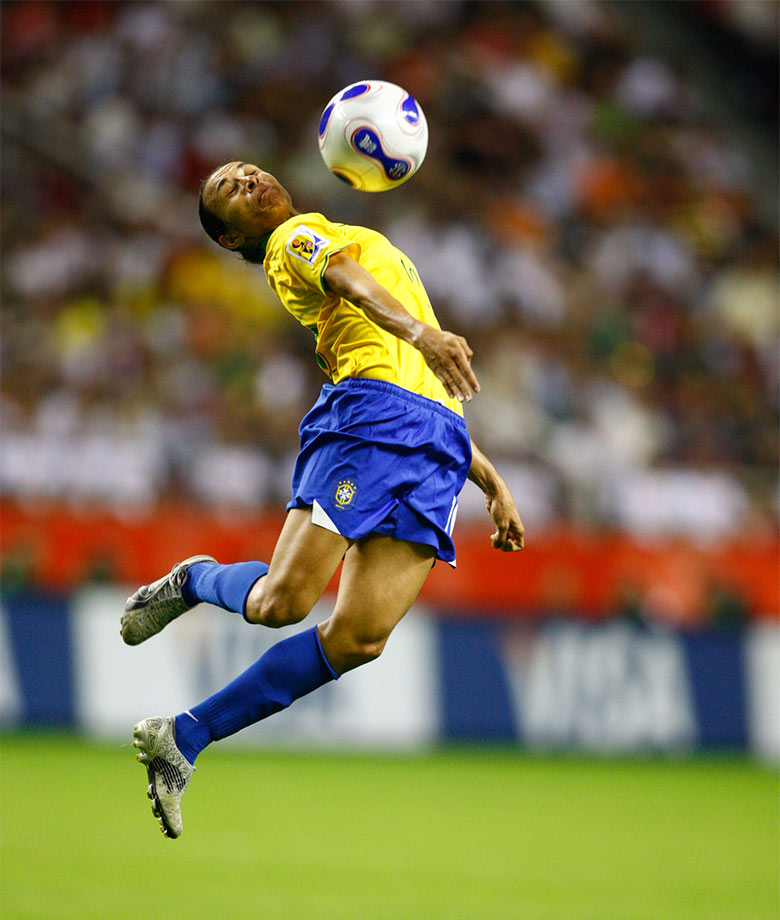 2007 Women's World Cup