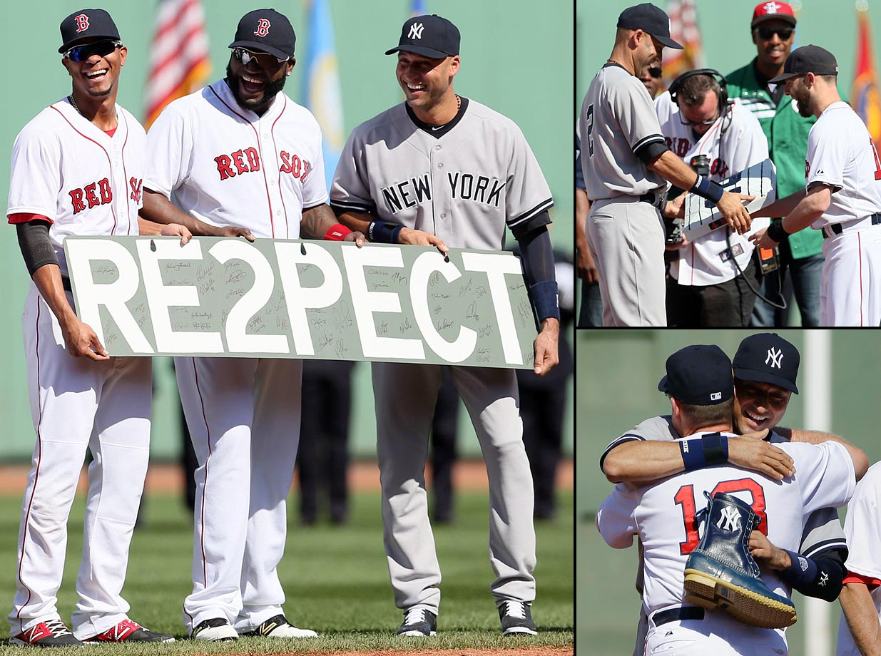 from the Boston Red Sox on Sept. 16