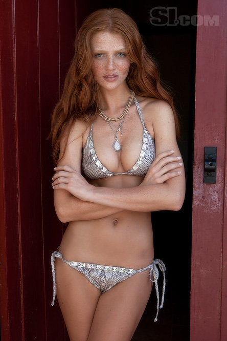 Canary Islands, SI Swimsuit 2009