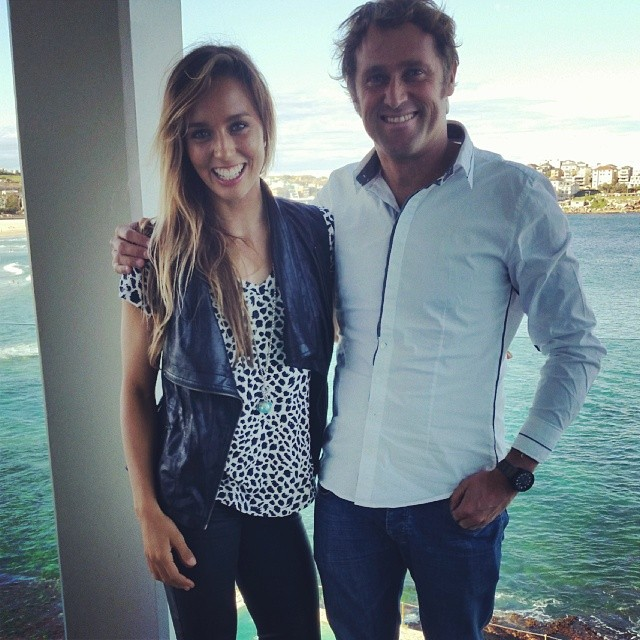 One of the premier athletes on the ASP World Tour, Sally Fitzgibbons is much more than a surfer. She was also a national champion track athlete, played touch football and soccer throughout her upbringing, and was an early entrant on the surfing scene. When she was only 14 years old, Fitzgibbons won the ASP Pro Junior and would go on to become a superstar in the sport. Follow Sally on Instagram @sally_fitz.
