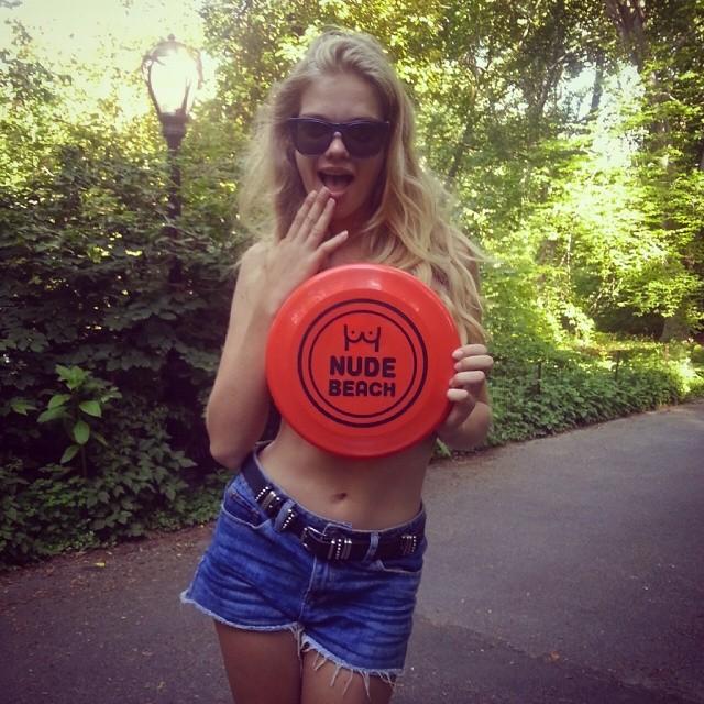 Valerie van der Graaf :: @valerievdgraaf/Instagram