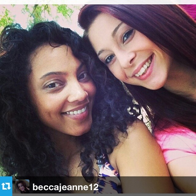 #Repost from @beccajeanne12 with @repostapp --- Well I would like to tell the best sister in the whole wide world HAPPY BIRTHDAY!!! I know ur on a trip maybe you'll see this soon. But happy birthday sissy(: I am so lucky to have u as my sister! I miss u tons & tons!! I love you to the moon and back! Happy happy birthday! Love ya