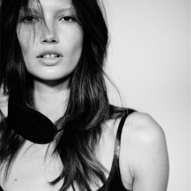 Love remix on sale today at Book Marc and DSM (lily Aldridge by @tabithasimmons and #boogeorge)