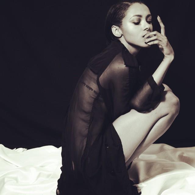 Kat Graham :: @katgraham/instagram.com