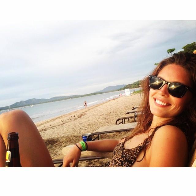 Vacation I miss you already #costarica #tamarindo