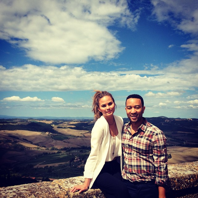 Beautiful Tuscany @johnlegend