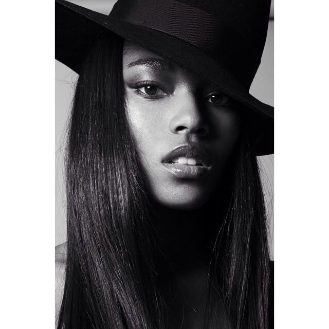 Portrait. Shot by @aariciaaa