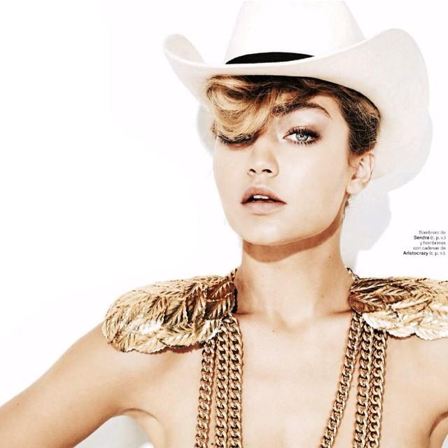 hunting cowboys ... @s_moda by @henriquegendre x @imgmodels