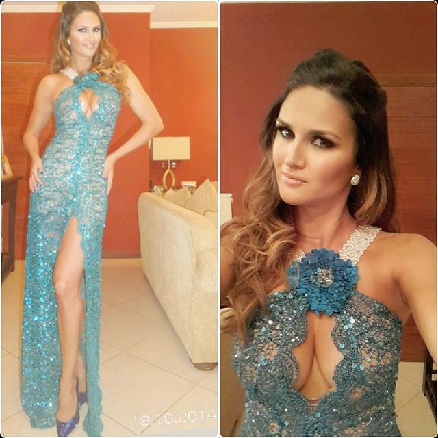 @sorayabderios AMÉ ESTE DISEÑO!!!! GRACIAS por superar siempre todas mis expectativas!!!!!! emojiemojiemojiemoji emojiemojiemoji #Inspiración #beautifuldress #fashion #diseño #glamour #vestidoselegantes #colecciónPrimaveraVerano #loveFashion