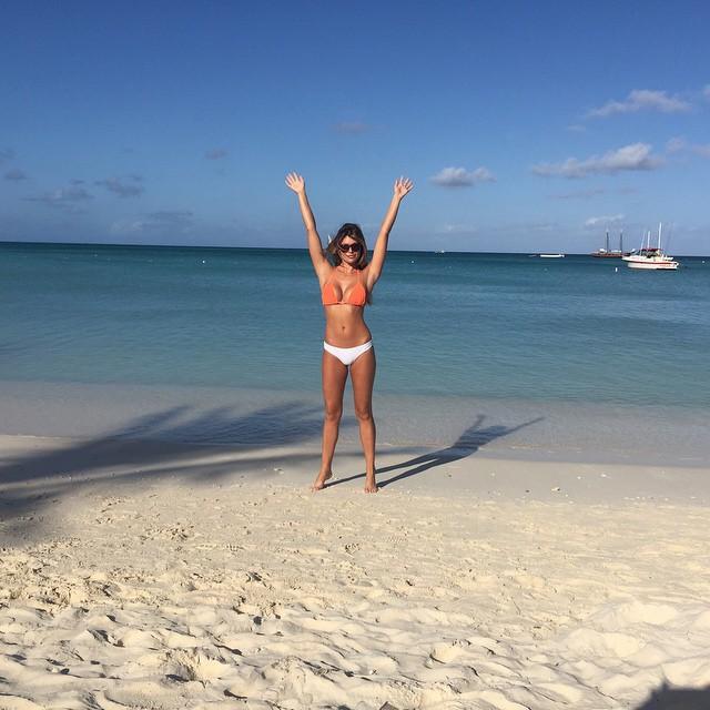 Yay it's #fbf #aruba