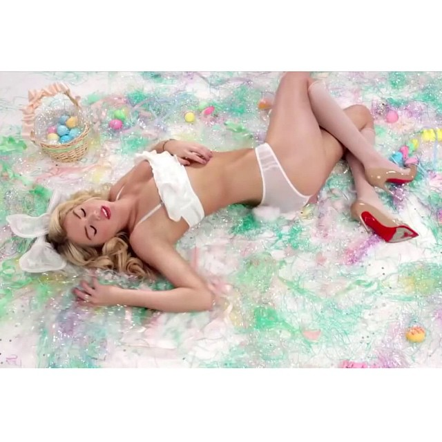 It's almost Easter people @thelovemagazine