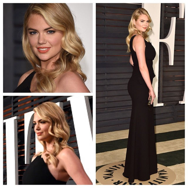 I had so much fun at the @vanityfair party! #vfoscarparty