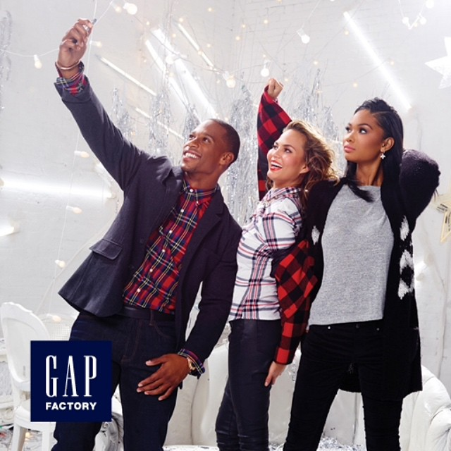 Win $6,000 for your Dream Party from @GapFS! Register for your chance to win between December 1 – 24, 2014 @TangerOutlets across the country.