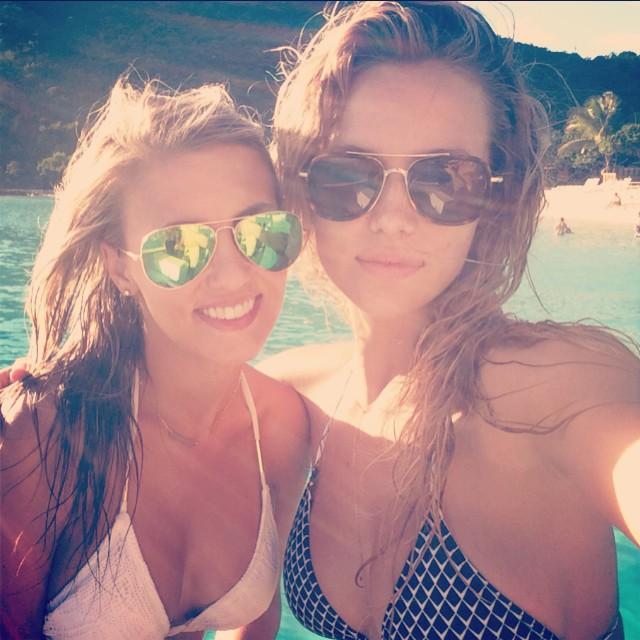 #BeachLife = #TheGoodLife @rachelbedenbaugh #LifeIsABeach #virginislands