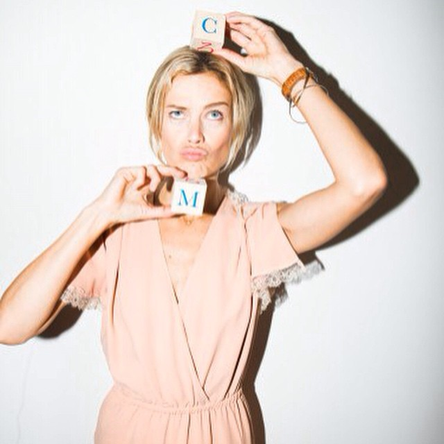 Thank you @thecoveteur for a fun afternoon and wardrobe takeover. See the full story at www.thecoveteur.com