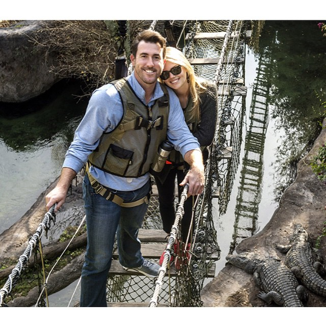 We are on an adventure! #animalkingdom #wildafricatrek #afterawhilecrocodile