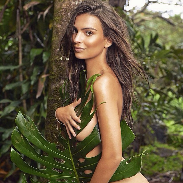 into the wild with @si_swimsuit shot by @yutsai88 in Kauai, Hawaii on stands today! @allanface @jrugg8 @darciebaum @mj_day @ja_neyney