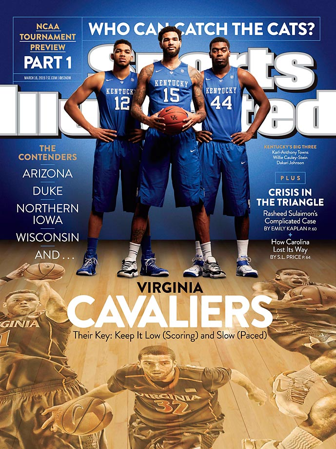 March 16, 2015 | The regular season ACC champions have the tools, leadership and the defensive prowess to give any team, including Kentucky, fits.