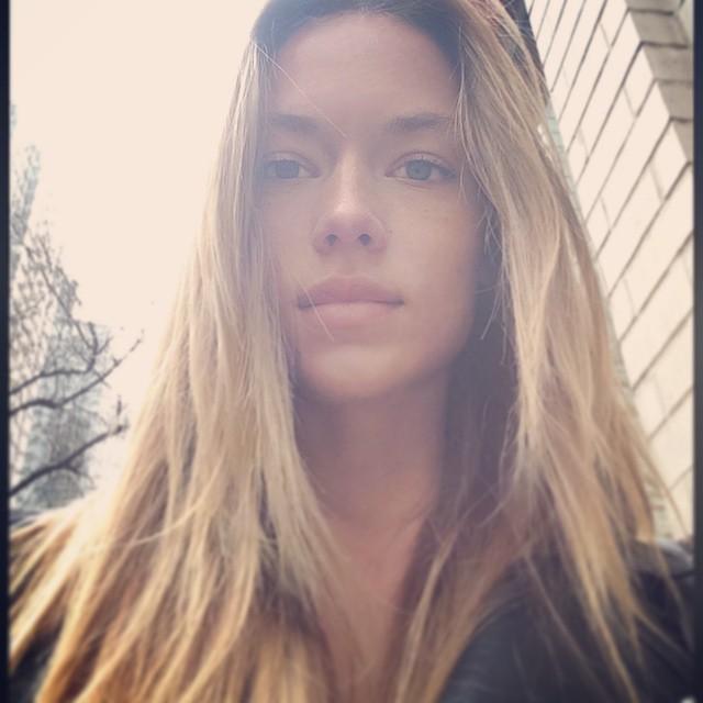 City stroll. #NYC #selfie #photogram #instadaily #instagood #love #city #walks