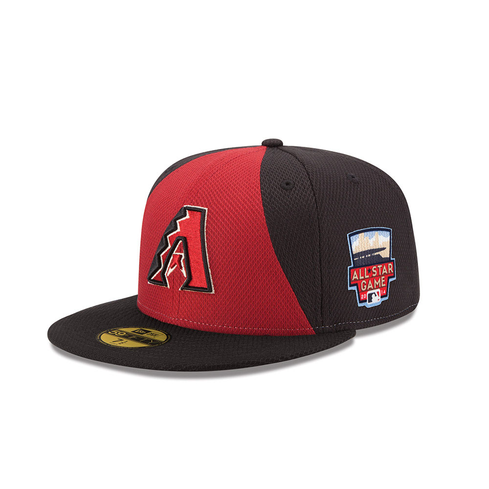 2014 MLB All-Star Collection (Photos courtesy of New Era)