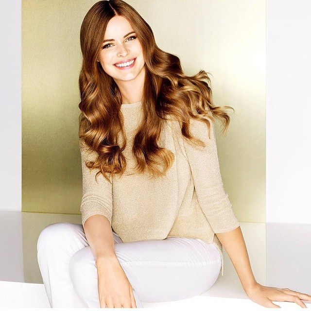 Thanks @panteneanz for giving my hair damage protection without the weight #shine #pantene