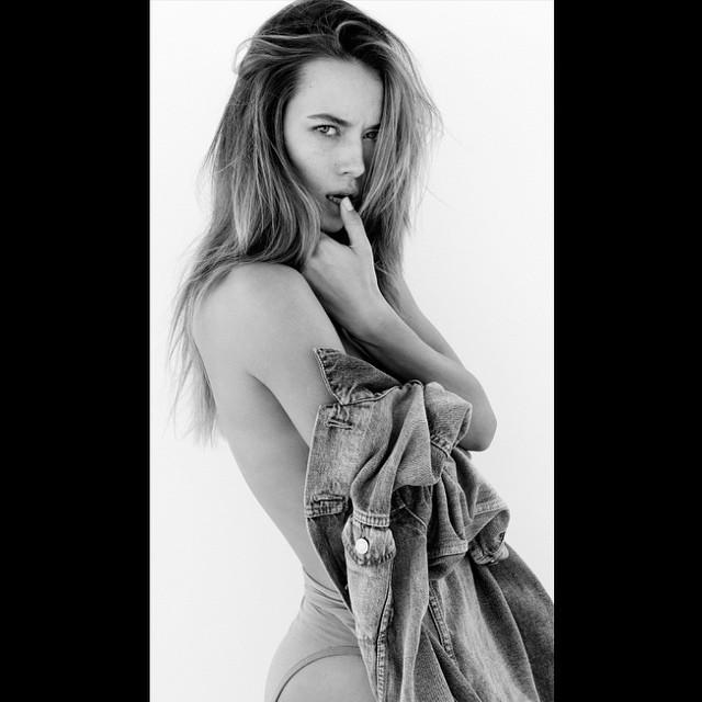 YU+ME shot by @yutsai88 Hair- @jrugg8 MU- @allanface and styled by #MartinaNilsson Production- @88phases @trumpmodels #creativity #style #vibe #feminine #sexy #attitude #tomboy #YuTsai
