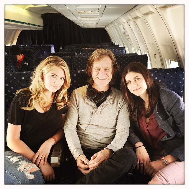 A plane ticket to anywhere! #happyfilming #thelayover @williamhmacy