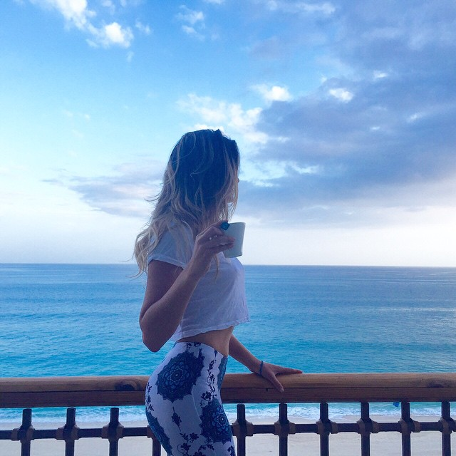 Summer is coming up - getting ready with @SkinnyMint Where do you want to vacation this year? #SkinnyMint