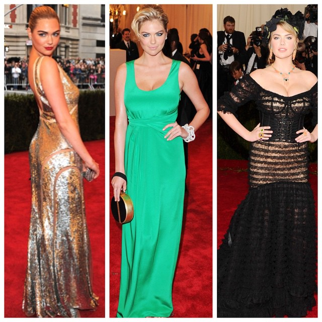 I'm not able to make it to the #metgala this year Here is a throwback of the last 3years! #missingthefun @dvf @michaelkors @dolcegabbana