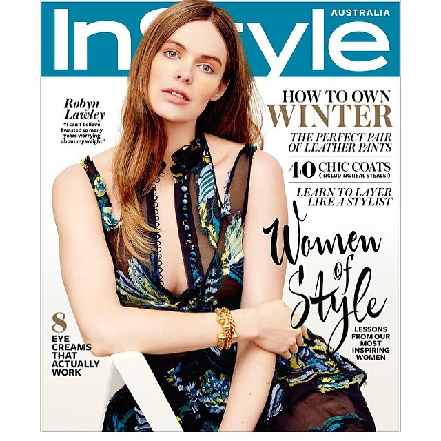 @instylemag Thankyou so much