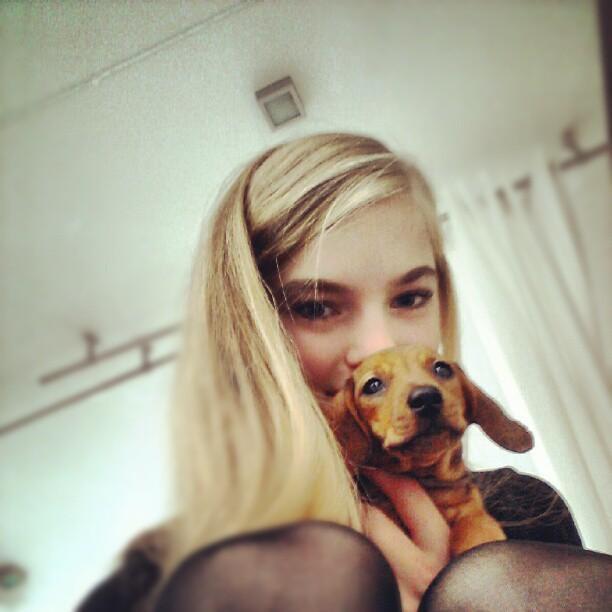 Isabel Scholten :: @isabelmerlijn/Instagram