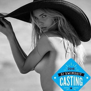 @joycorrigan from @nextmodelsmia is our newest Casting Call. Click the link in our bio now! #SISwimCastingCall
