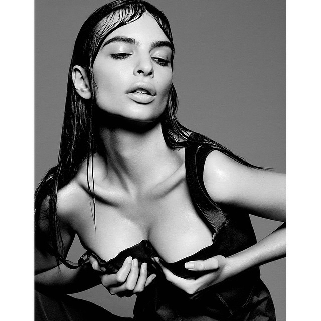#NewWork go to @vmagazine for an exclusive first look at YU+ME serie with Emily @emrata @vmagazine @si_swimsuit see full story on swimdaily.com Stylist #martina Nilsson Hair @peterbutlerhair makeup @fionastiles production / postproduction @88phases #Yutsaiphoto special thanks to @mj_day