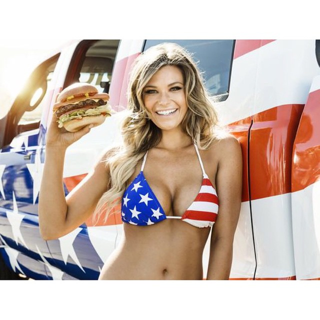 Home of the free because of the brave Thank you to all of our military #merica #mostamerican #thickbuger #bbqonabun