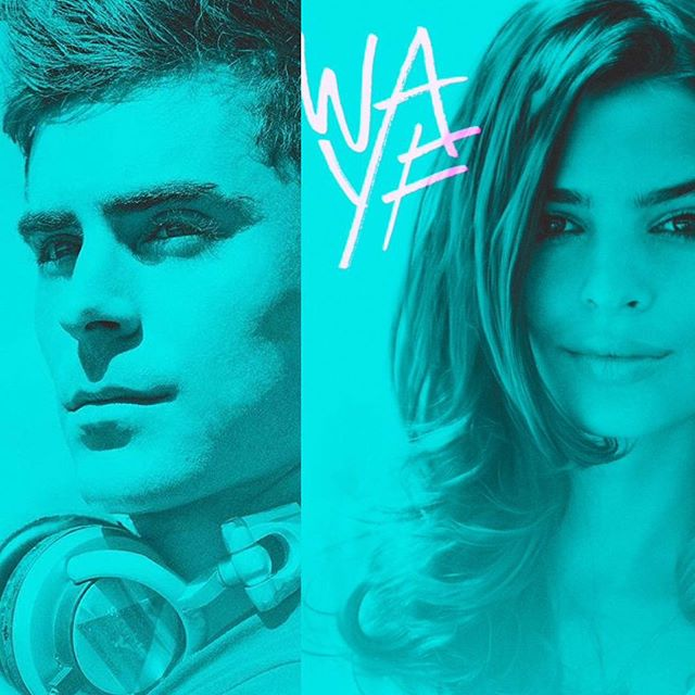 We Are Your Friends. AUGUST 28. #wayf @wayfmovie @wbpictures