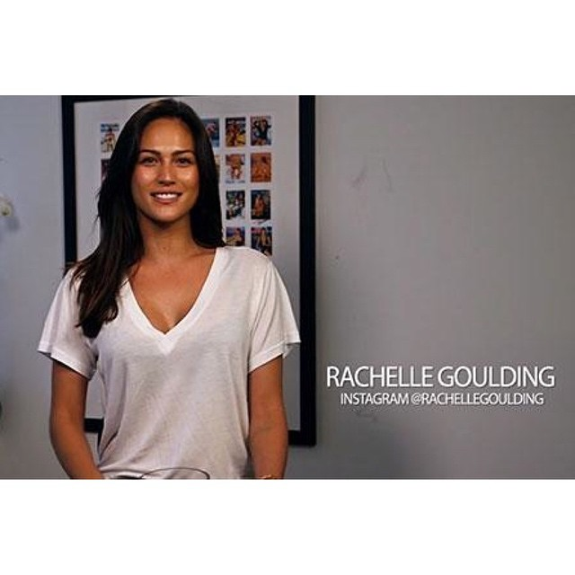 Next up for @si_swimsuit #castingcalls @rachellegoulding from @one1management !!! Head on over to Swim Daily (link in bio) to check out her profile!