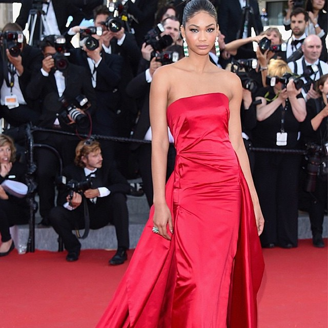 """""""Youth"""" Premier thank you @donnakaran @dior @degrisogono_official @imgmodels @anitapatrickson very special day #Cannes #film #festival"""
