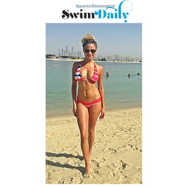 It's #summer time and the living's easy! Just ask @si_swimsuit #model @rose_bertram as she flaunts her #bikini bod on the beaches of #dubai! Love her #streetstyle? Get inspired by and #shop it with link in bio for a #flawless, easy #beach ready look! #dftd #dressfortheday #siswim #rosebertram #fashion #style #ootd #whatdoiwear #makinglifeeasier #wearsundae #swim #ralphlauren #bloomingdales #shopbop #macys #rebeccaminkoff #toryburch #nordstrom #zappos #stevemadden #bergdorfgoodman #tomford