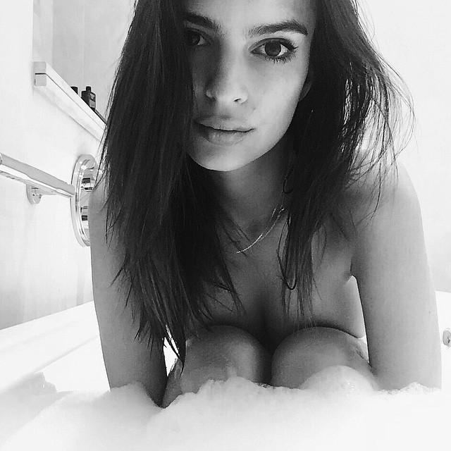 Bath time in London