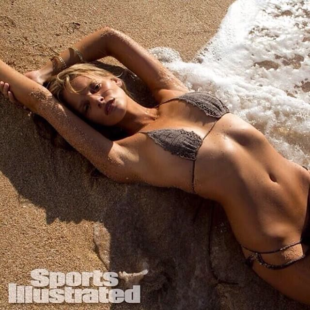 #fbf missing the beach @si_swimsuit