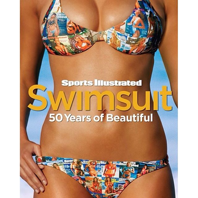 @si_swimsuit is headed downtown to @brookfieldplny after 50+ years at the Time & Life building! We are feeling nostalgic. What has been your favorite cover of all time?! #siswimsuit #siswim #timeinc