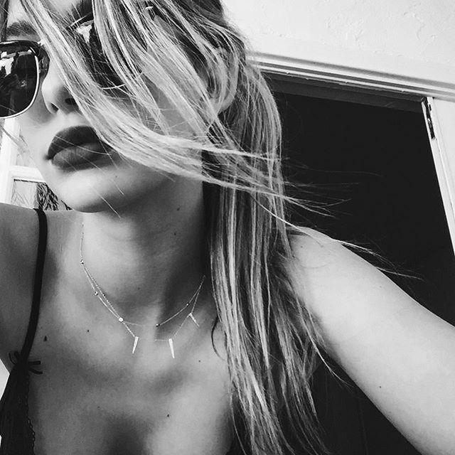 Cami Morrone :: @camimorrone/Instagram