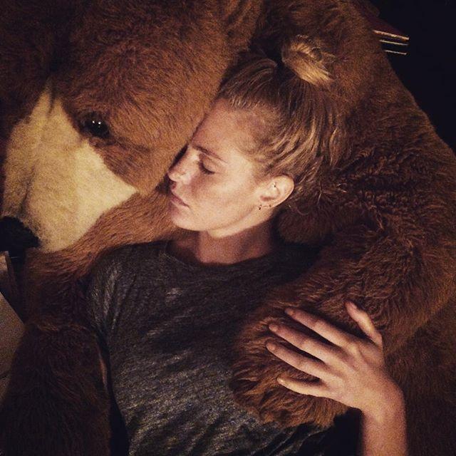 we all need a bear hug sometimes.