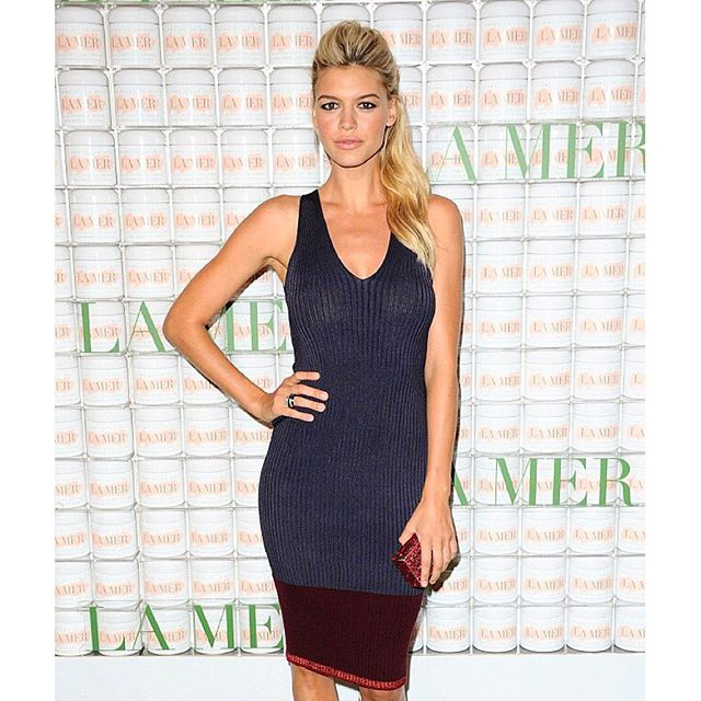 Thank you for having me @lamer for #LaMerInfluencer #LaMerIcon such a beautiful evening!